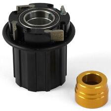 Hope Pro 2 EVO MTB Rear Hub Black Freehub Body w/ 12mm Adapter for Hope Cassette