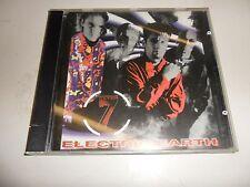 Cd  Electric Earth von 7even