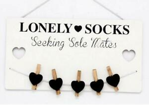 Hanging Lost Sock Plaque - Laundry Room Plaque Sign Decor