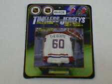 ELBY TIMELESS MINI JERSEY JOSE THEODORE #60. MONTREAL CANADIANS