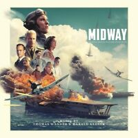 Midway (Original Motion Picture Soundtrack) [New CD]