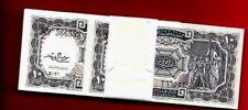 Egypt 1 bundle100 bill /10 piaster /SING BY MOHAMMED SALAH EL DIN AMER 100bill