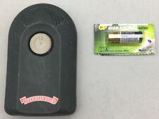 Universal 4 Button Gate Garage Door Opener Remote 433MHZ Rolling Code A13