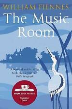 TheMusic Room by Fiennes, William ( Author ) ON Mar-05-2010, Paperback, Fiennes,