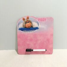 Miss Piggy Diva Do List Dry Erase Message Board