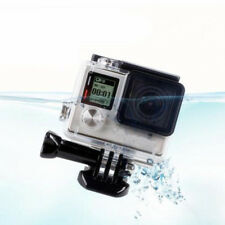 Waterproof Diving Swimming Protective Housing Clear Case For GoPro Hero 3 3+ & 4