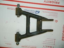 91 HONDA TRX 200 FRONT A ARMS UPPER LOWER LEFT RIGHT 1991 TRX200 FOURTRAX
