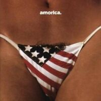 The Black Crowes - Amorica. (NEW CD)