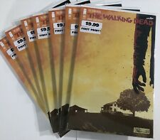Walking Dead #193 Image High Grade Final Last Issue!