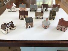 12 Mudlen End Studio Pottery Houses