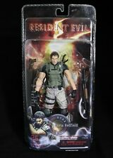 Resident Evil - Chris Redfield Figure
