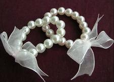 My First Pearls Fine Pearl Baby Infant Toddler Bracelet Christening Keepsake