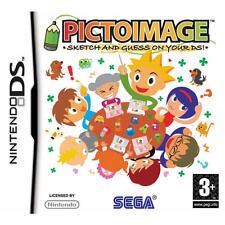 Nintendo DS Region Pictoimage