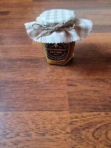 Home made Organic Orange Marmalade