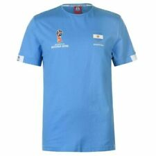Camisetas de fútbol de la selección nacional de Argentina