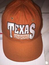 VTG University of Texas Longhorns SnapBack Hat By Palmer Hats USA Made