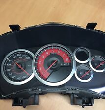 Nissan GTR r35 Nismo Red Rev Counter Cluster Kit Full Fitting service available!