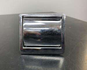 Triumph Stag ash tray