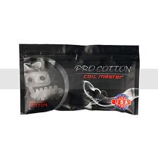 Genuine Coil Master Pro Cotton 100% organic cotton RTA RDA RDTA