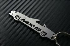 MX5 MK4 Auto Portachiavi Keyring Schlüsselring porte-clés RF Soft Top Sport Recaro