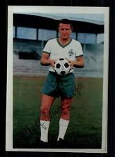 Rolf Schweighöfer Werder Bremen Orig.Sign. TOP  + A 70319