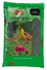 New Lyric 26-47427 10 Lb Fresh Bag Nyjer Seed Finch Magnet Bird Food 5653753
