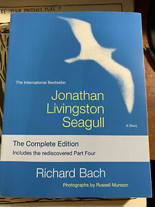 Jonathan Livingston Seagull The Complete Edition BRAND NEW