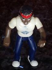 POLICE ACADEMY LARVELL JONES 1988 KENNER USED LOOSE VINTAGE MICHAEL WINSLOW!!!