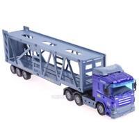 1:48 Simulation Model Car Toy Alloy Transport Truck Toys Gift for Children Kids