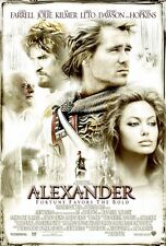 Alexander movie poster print : 11 x 17 inches - Colin Farrell, Angelina Jolie