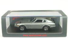 Nissan Fairlady Z432 (silver) 1970 - 1:43 Spark