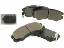 For 2001 Isuzu Rodeo Sport Brake Pad Set Front 51649GY