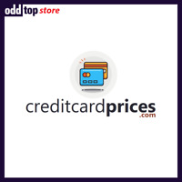 CreditcardPrices.com - Premium Domain Name For Sale, Dynadot