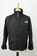 The North Face Windstopper Chaqueta Negra Serie Summit Talla M
