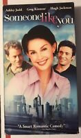 Someone Like You (VHS, 2001) Ashley Judd Pre Owned