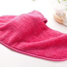 Super Reusable Micro fiber Facial Cloth Face Towel Makeup Remover Cleansing-Tool