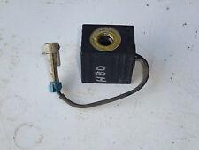 Solenoid Valve Coil TCU12315 John Deere 2500B 2500E 2500A 2500 Mower