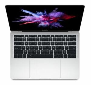 """Apple MacBook Pro Laptop Retina Core i5 2.0GHz 8GB RAM 256GB SSD 13"""" MLUQ2LL/A"""
