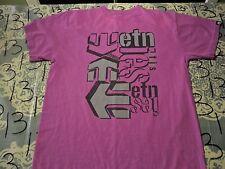 Large- Etnies Brand T- Shirt