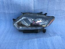 2014 2015 2016 Nisan Rogue left headlight OEM