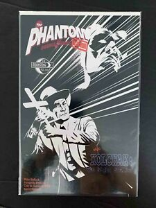 PHANTOM DOUBLE SHOT #2  MOONSTONE COMICS 2010 VF+