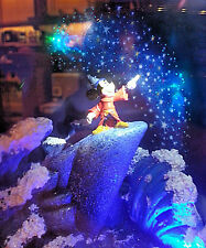 Disney Parks Sorcerer Mickey Magic In The Star Gallery of Light Olzewski New