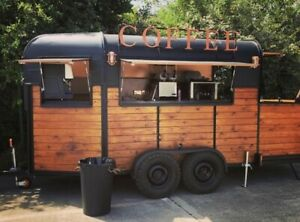 Bespoke Trailer Conversions Bars/kiosks/containers/food trucks/catering/