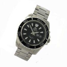 Orient Big Mako Professional Diver Watch FEM75001B fem75001b6 With Box