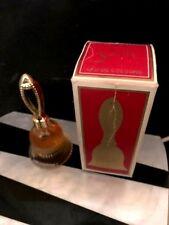 50er 60er jahre Avon Somewhere EAU DE COLOGNE Duft  OVP ca.25ml Glocke Bell