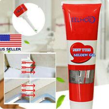 120g Anti-Odor Household Chemical Wall Mold Mildew Remover Cleaner Caulk Gel US