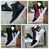 2019 Fashion Men's High Top Sport Sneakers Shoes Athletic Casual Running Shoes