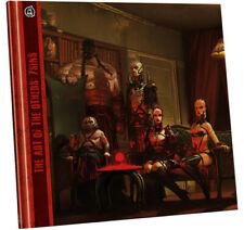 The Others 7 Sins Art Book Kickstarter Exclusive CMNSSN015 BRAND NEW
