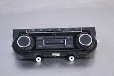 2010 VW SCIROCCO HEATER CLIMATE CONTROL PANEL SWITCH 5K0907044BS (VS1)