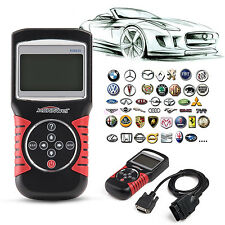 KW820 Car Fault Code Reader OBD2 EOBD Engine Scanner Diagnostic Test Scan Tool